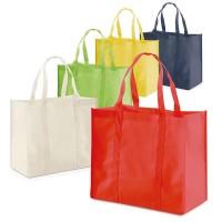 Sac shopping Course personnalisé