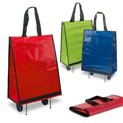 Chariot de courses Trolley personnalisé
