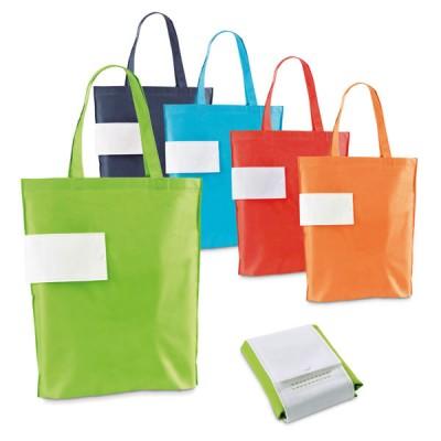Sac shopping Pliable personnalisé