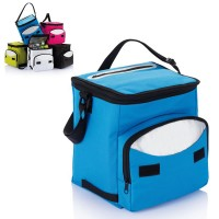 Sac isotherme pliable personnalisé Easy