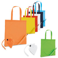 Tote bag pliable personalisable sac publicitaire