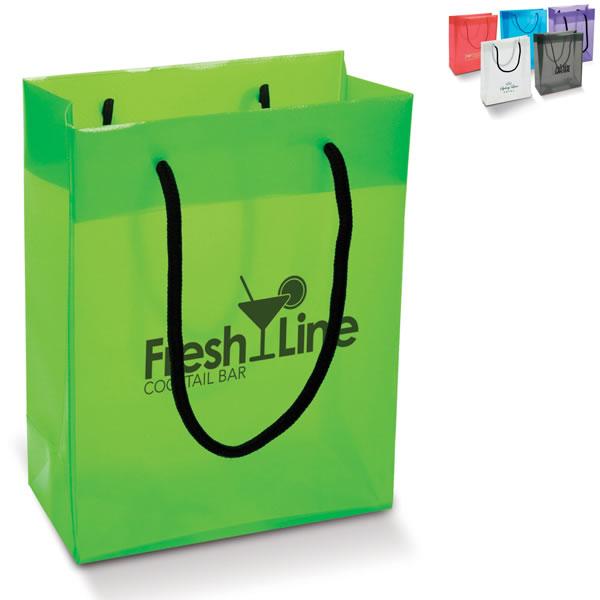 sac plastique 23x9 5x28cm bagage sac personnalis publicitaire. Black Bedroom Furniture Sets. Home Design Ideas