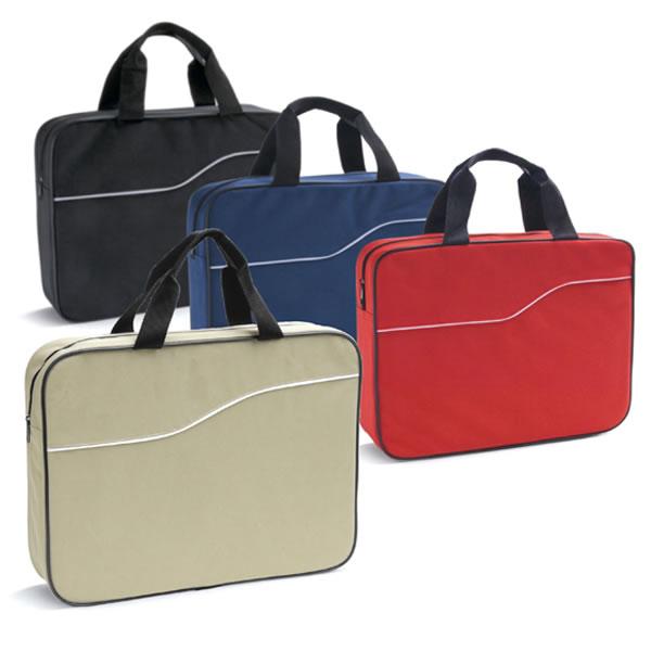 Porte documents congr s bagage sac personnalis publicitaire - Porte document personnalise ...