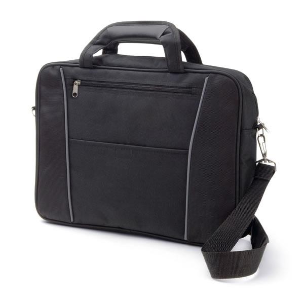 sacoche ordinateur 15 6 black bagage sac personnalis publicitaire. Black Bedroom Furniture Sets. Home Design Ideas