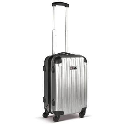 Valise trolley Cabine publicitaire