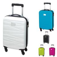 Goodies valise trolley personnalisé