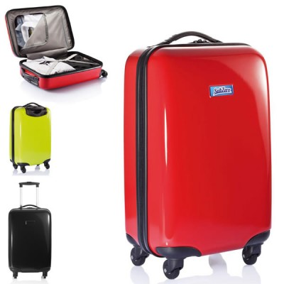 Valise Trolley publicitaire Travel