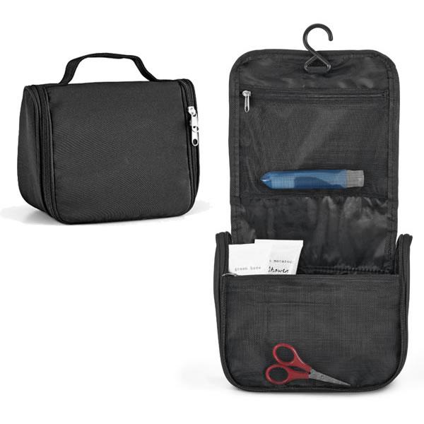 trousse maquillage suspendre bagage sac personnalis. Black Bedroom Furniture Sets. Home Design Ideas