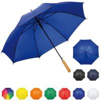 Parapluie de ville golf objet publicitaire goodies