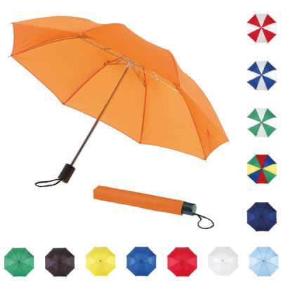 Petit parapluie de poche publicitaire goodies