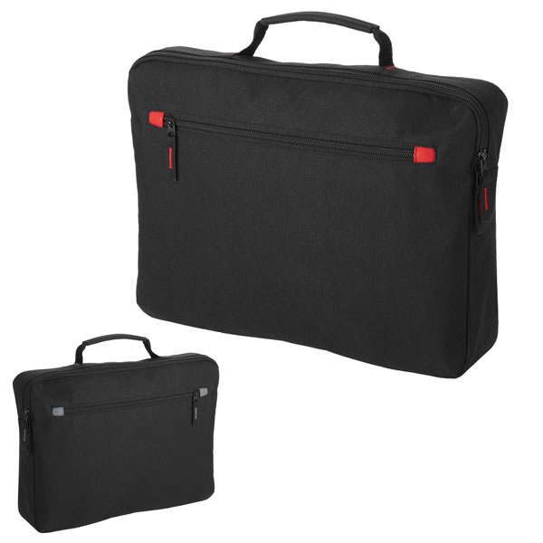 Porte documents vancouver bagage sac personnalis publicitaire - Porte document personnalise ...