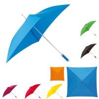 Parapluie carré personnalisé publicitaire
