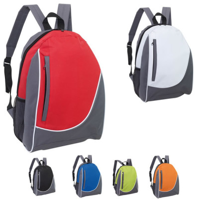 Grand sac à dos college pas cher personnalisé