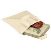 Peti sac en coton personnalisable publicitaire