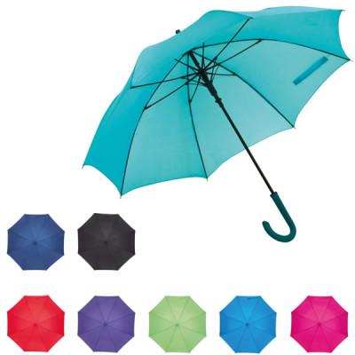 Parapluie canne automatique Objet Publicitaire