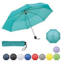 Parapluie de poche pliable objet publicitaire