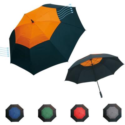 Parapluie Golf Ventilé objet publicitaire