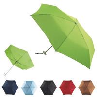 Parapluie tempête pliant objet publicitaire parapluie de poche pliable