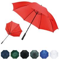 Parapluie tempête golf objet publicitaire