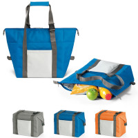 Grand sac isotherme grand compartiment personnalisable publictaire
