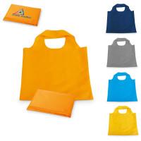 Tote bag pliable sac économique pliable personnalisé publcitaire goodies