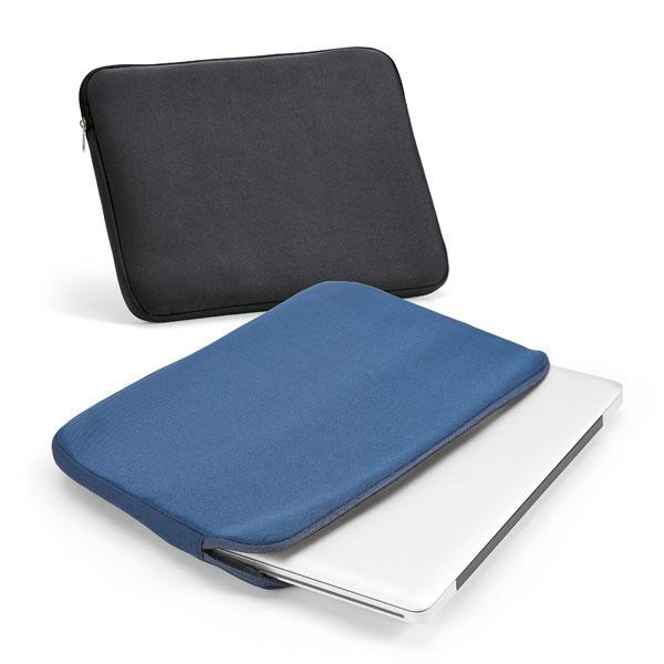Étui housse protection ordinateur - bagage sac personnalisé publicitaire